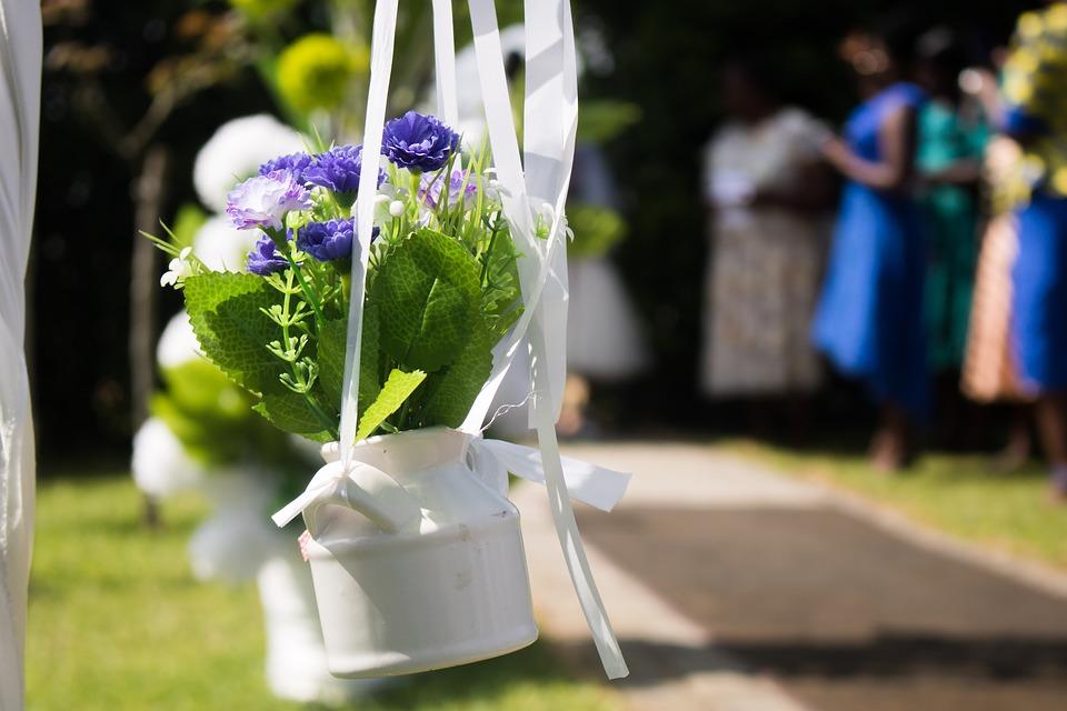 Ambientes que no deben faltar en el espacio de tu boda